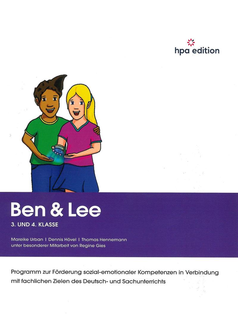 Cover Ben & Lee