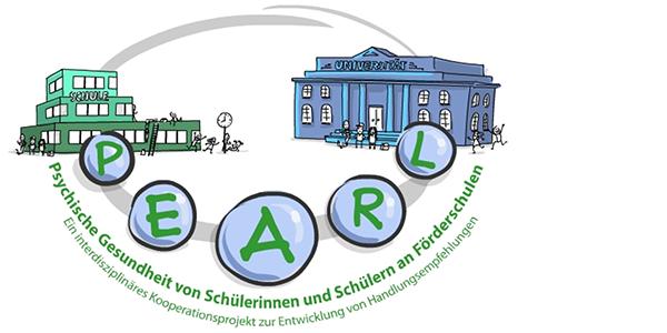 Projekt PEARLinklusiv: Entwicklung und Umsetzung eines Qualifizierungs- und Begleitkonzeptes